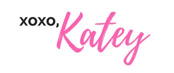Katey signature